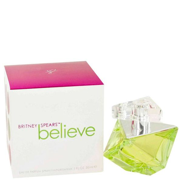 Britney Spears Believe Woman eau de parfum spray 30 ml