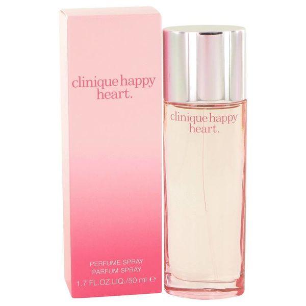 Clinique Happy Heart Woman EDP 50 ml