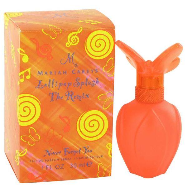 Mariah Carey Lollipop Splash Never Forget You Eau de Parfum