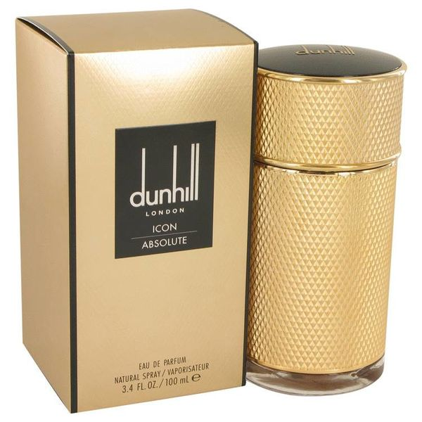 Dunhill Icon Absolute eau de parfum 100 ml