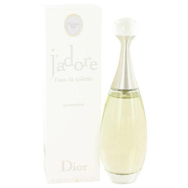 Dior J 'Adore Eau de Toilette Spray 100 ml