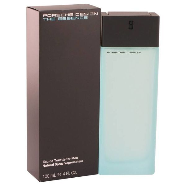 Porsche Design The Essence edt vapo 120ml