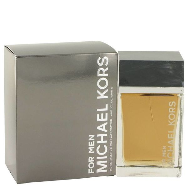 Michael Kors for Men Eau de Toilette (EDT) 120 ml