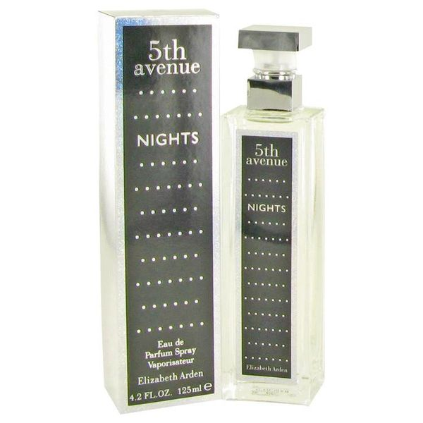 Arden 5th Avenue Nights Woman eau de parfum spray 125 ml