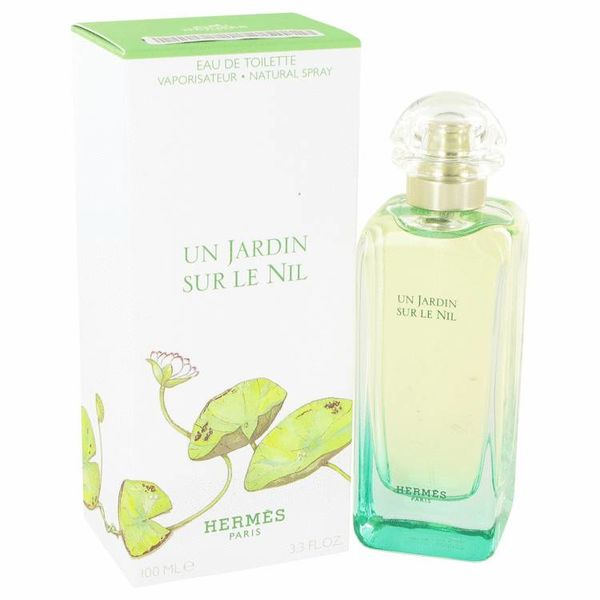 Hermes Un Jardin Sur le Nil Woman EDT spray 100 ml