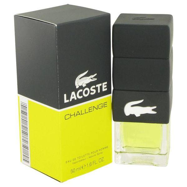 Lacoste Challenge Men Eau de toilette spray 50 ml