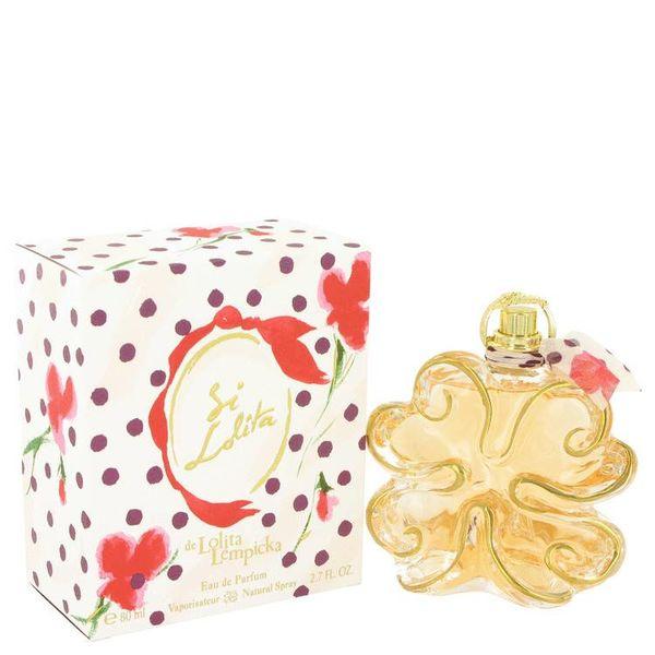 Lolita Lempicka Si Lolita Woman eau de parfum spray 80 ml