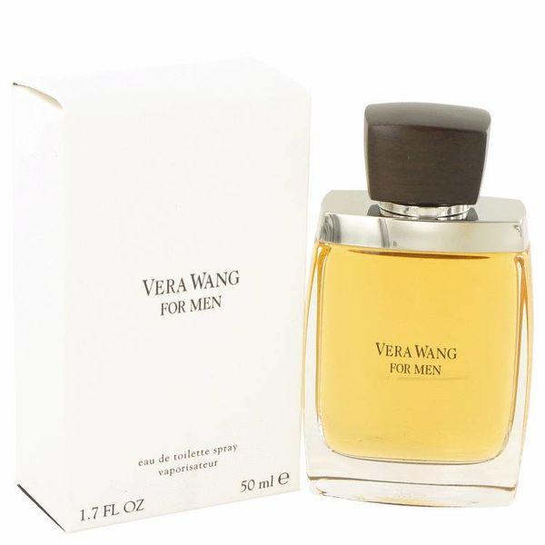 Vera Wang Men eau de toilette spray 50 ml