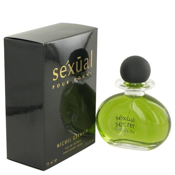 Michel Germain Sexual Men EDT 75 ml