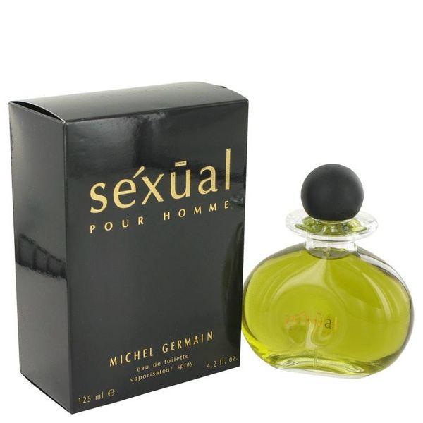 Michel Germain Sexual Men EDT 125 ml
