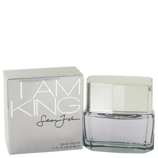 Sean John I am King Men eau de toilette spray 50 ml