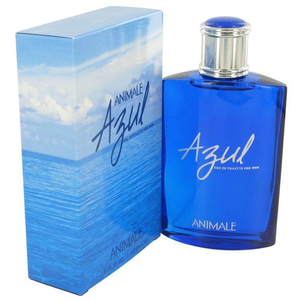 Animale Azul Men EDT 100 ml