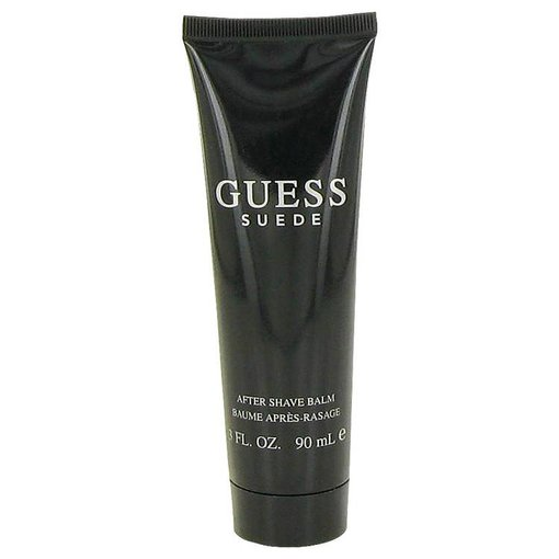 Guess Guess Suede Men aftershave balm 90 ml