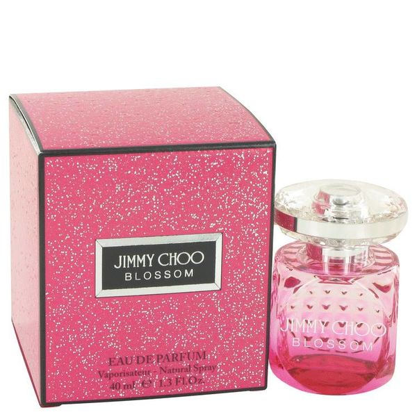 Jimmy Choo Blossom Eau de Parfum (EDP) 40 ml