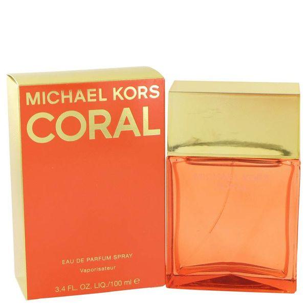 Michael Kors Coral Eau de Parfum 100 ml