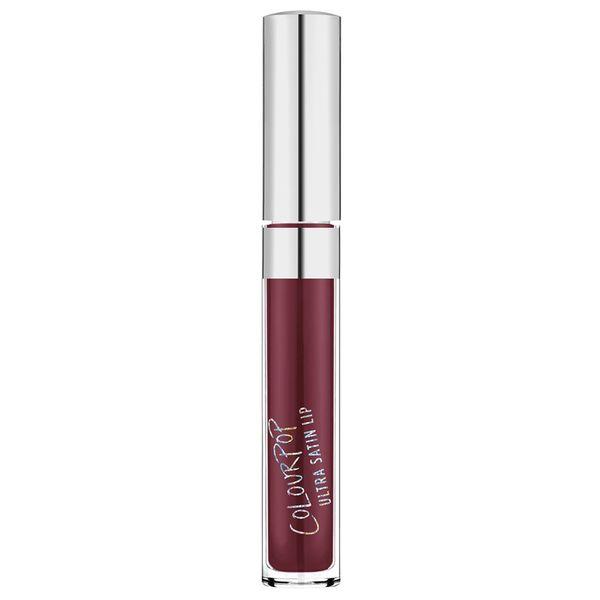 Colourpop liquid lipstick Hutch