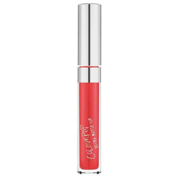 Colourpop liquid lipstick Ouiji