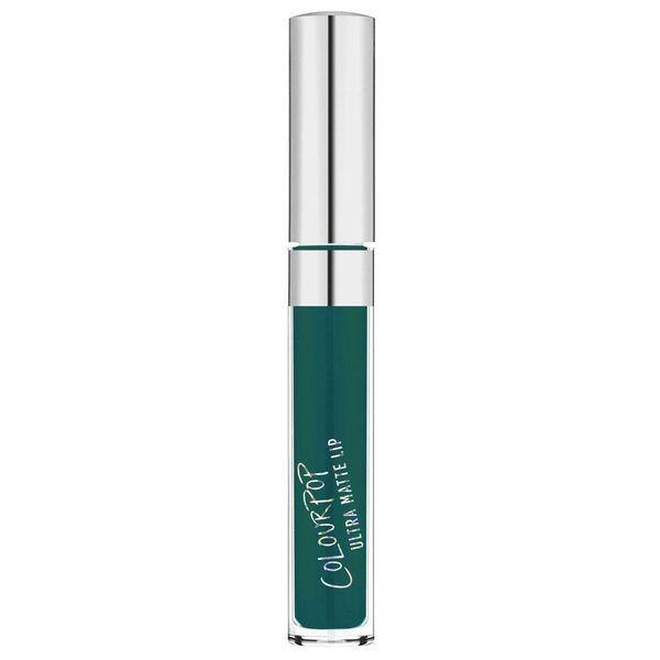 Colourpop liquid lipstick Dr. M