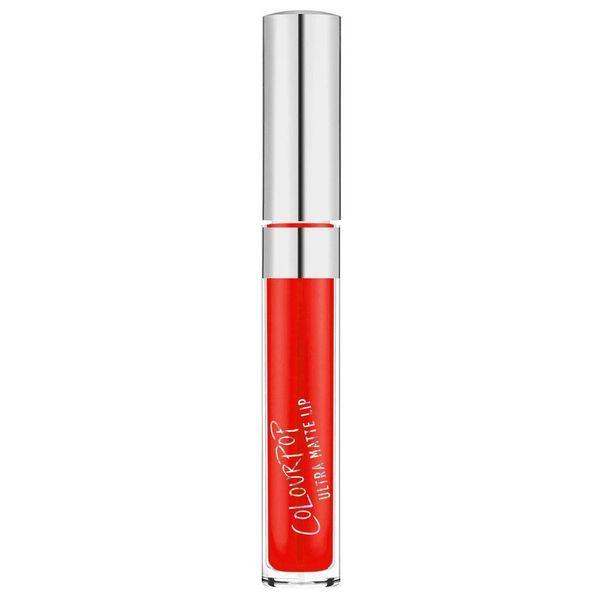 Colourpop liquid lipstick Succulent