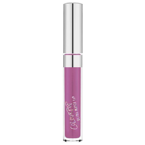 Colourpop liquid lipstick Privacy Please
