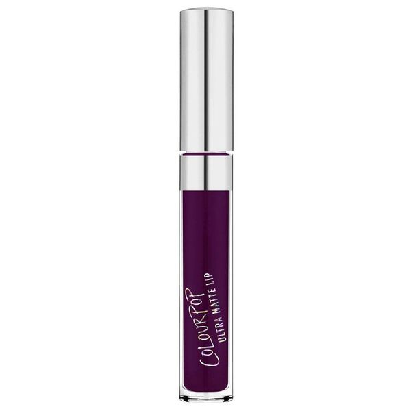 Colourpop liquid lipstick Guess