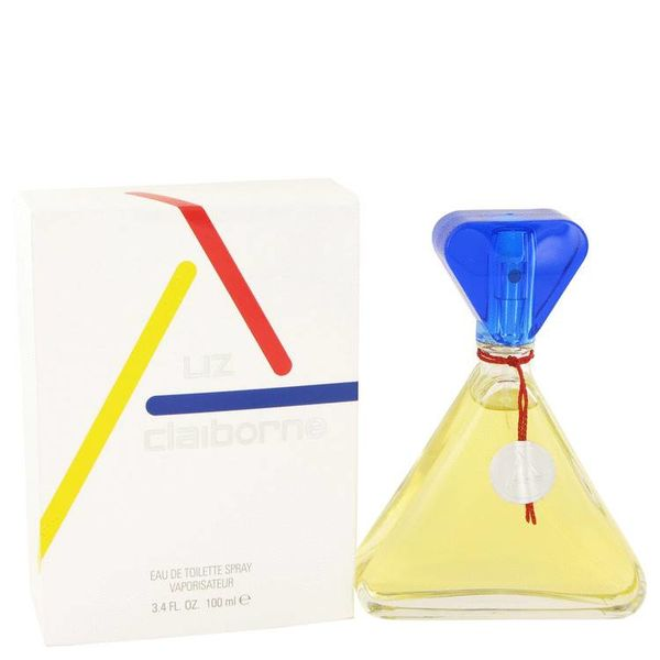 Liz Claiborne Claiborne Woman EDT 100 ml