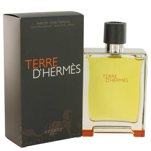 Terre D'Hermes Eau de Parfum Spray 200 ml