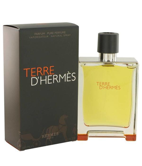 Hermes Terre Dhermes Eau De Parfum Spray 200 Ml Voordeeltrends