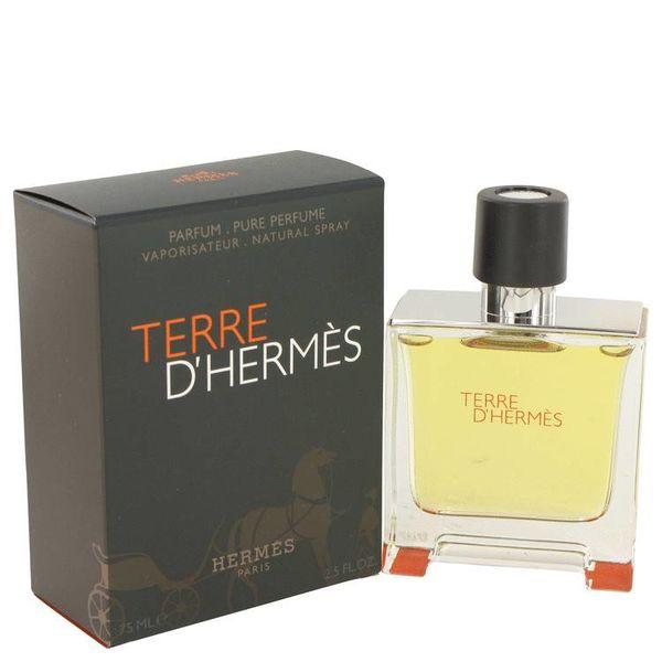 Terre D'Hermes Eau de Parfum Spray 75 ml