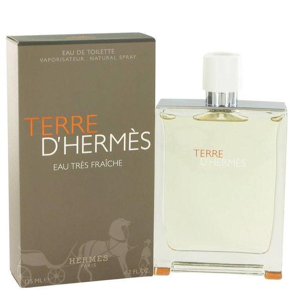 Terre D'Hermes Eau Tres Fraiche edt Verstuiver 125 ml