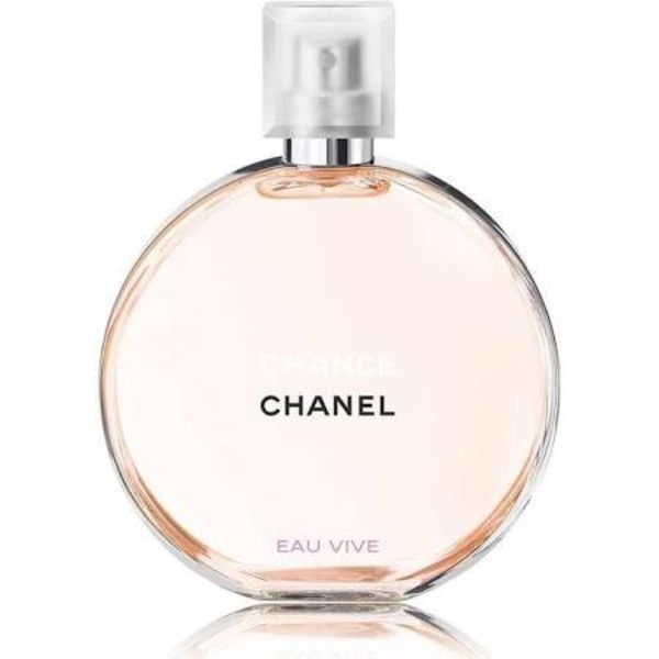 Chanel Chance Eau Vive edt spray
