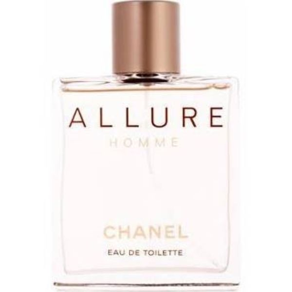 Chanel Allure Homme edt spray