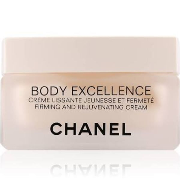 Chanel Body Excellence Cream