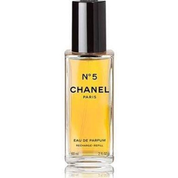 Chanel No.5 eau de parfum refill 60 ml