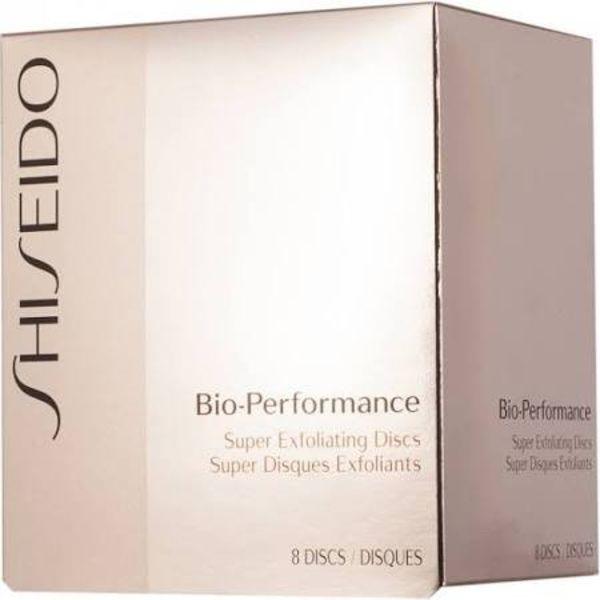 Shiseido Bio-Performance Exfoliating 8 Discs
