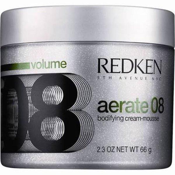 Redken Aerate 08 All-Over Bodifying Cream Mousse 91 gr
