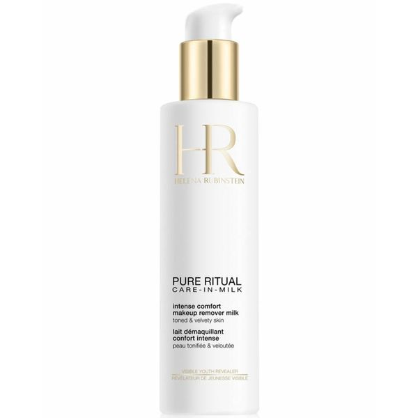 HR Pure Ritual Makeup Remover Milk 200 ml