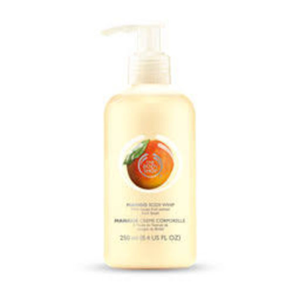 The Body Shop Body Lotion 250 ml
