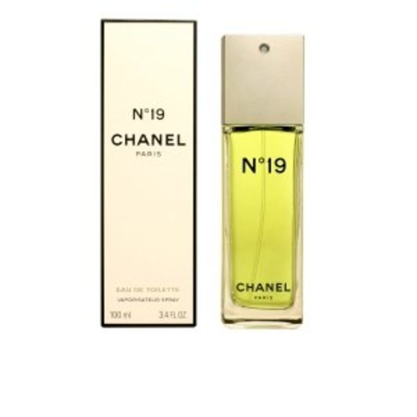 Chanel No 19 Eau De Toilette Spray 100 ml