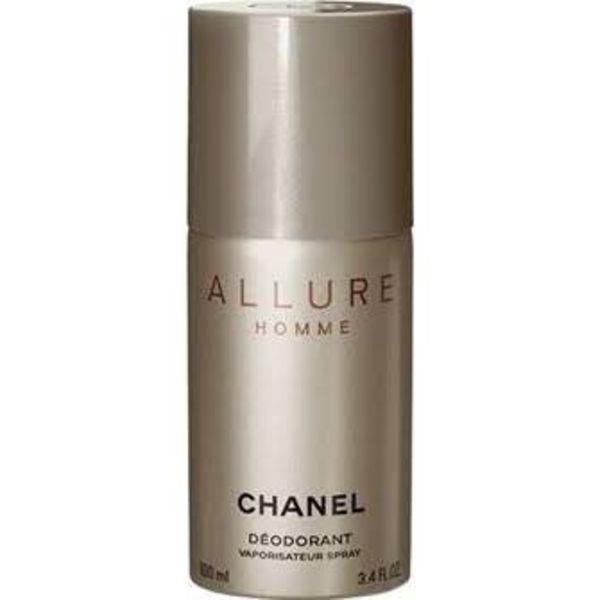 Chanel Allure Homme Spray Deodorant 100ml