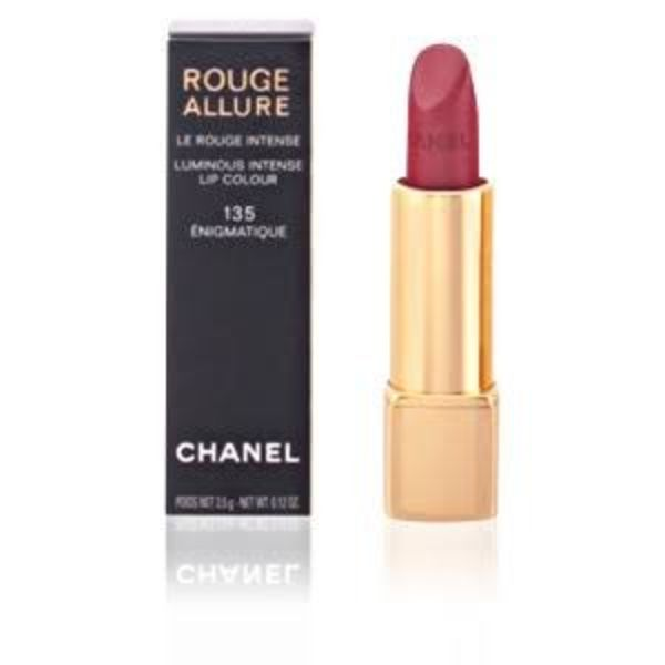 Chanel Rouge Allure Luminous Intense Lip Colour #135  3,5 Gr