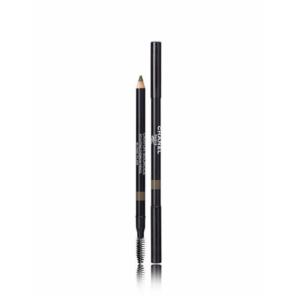 Chanel Crayon Sourcils - #40 Brun Cendre - Wenkbrauwpotlood 1 gr