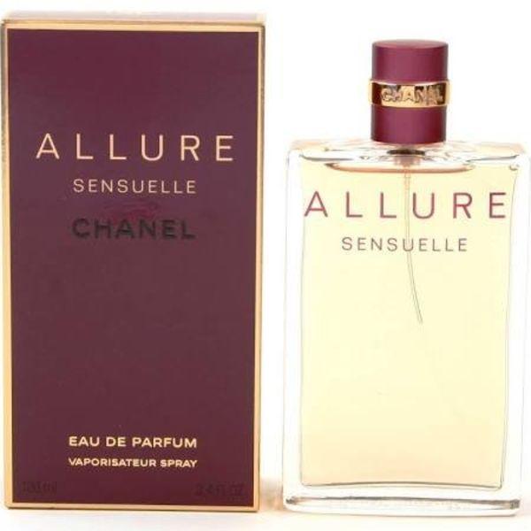 Chanel Allure Sensuelle - 100 ml - Eau De Parfum