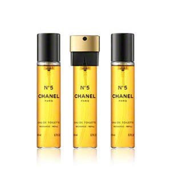 Chanel No 5  Eau de Parfum Premiere giftset 60 ml