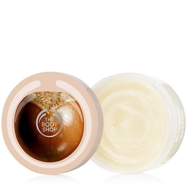 The Body Shop Body Scrub 250 ml