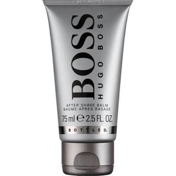Boss Bottled aftershave balm 75 ml tube