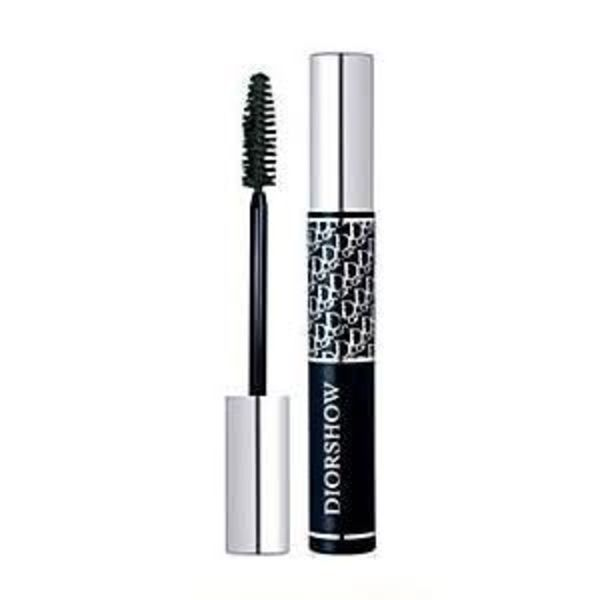 C.Dior Diorshow Mascara Buildable Profess. Volume #090 Pro Black 10 ml