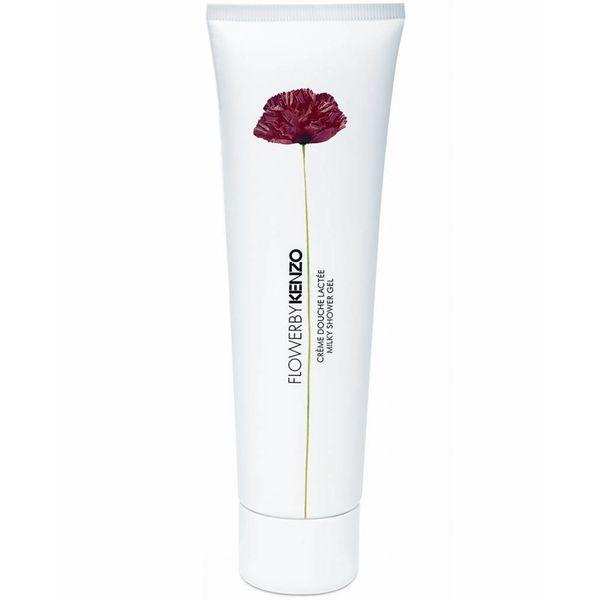 Kenzo Flower by Kenzo milky shower cream 150 ml