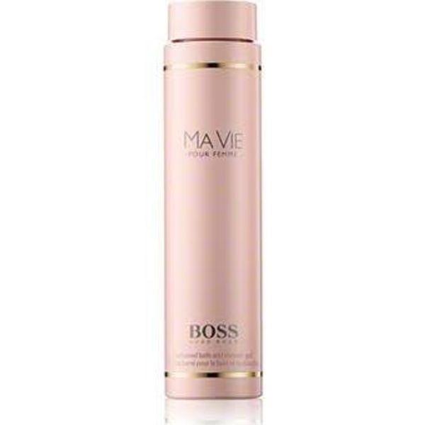 Hugo Boss Ma Vie pour Femme bath & shower gel 200 ml