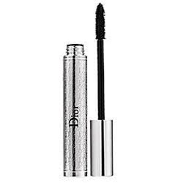 C.Dior Diorshow Iconic Lash Curler Mascara #090 Noir Black 10 ml